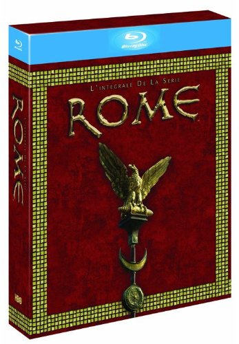 Roma serie completa 10 blu ray 32 99 euros paga poco for Poco wohnwand 99 euro