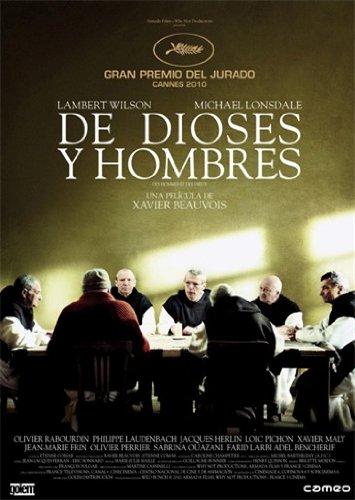 De dioses y hombres [DVD]