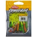 Berkley PowerBait FW Ribbontail Grubs...