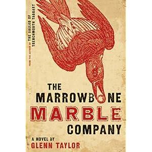 The Marrowbone Marble Company: A Novel