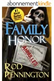 Family Honor (Charon Family Adventure Book 4) (English Edition)