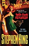 Stephen King Joyland (Hard Case Crime) by Stephen King (2013)