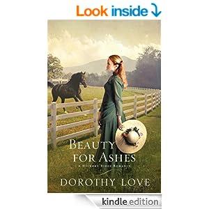 Beauty for Ashes (A Hickory Ridge Romance)