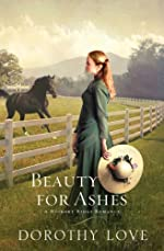Beauty for Ashes (A Hickory Ridge Romance)