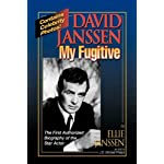 David Janssen: My Fugitive book cover
