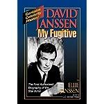 David Janssen: My Fugitive book cover
