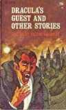 img - for Dracula's Guest and Other Stories book / textbook / text book