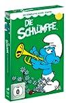 Die Schl�mpfe - Die komplette achte S...