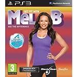 Get fit with Mel B. (jeu PS Move)