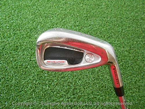 Maxfli Revolution Ext 6 Iron Right-Handed (Maxfli Irons compare prices)