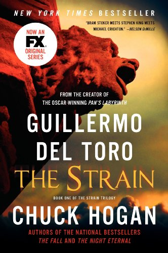 The Strain front-434998