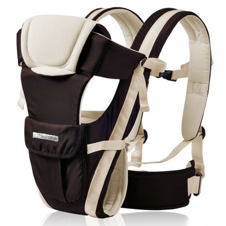 Best Backpack Baby Carrier front-532806