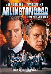 Amazon.com: Arlington Road: Jeff Bridges, Tim Robbins ...