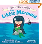 The Little Mermaid: Les Petits Fairyt...