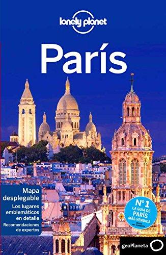 París 6 (Guías de Ciudad Lonely Planet)