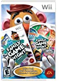 Hasbro Family Game Night 1 and 2 Bundle - Wii Bundle Edition