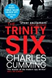 A Review of The Trinity Sixbystthomaslibrary