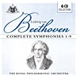 Beethoven: Complete Symphonies 1-9