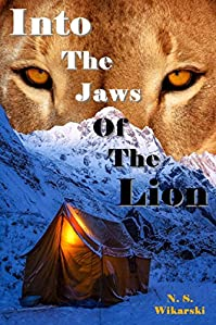Into The Jaws Of The Lion by N. S. Wikarski ebook deal