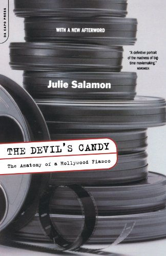 The Devil's Candy: The Anatomy Of A Hollywood Fiasco (The Devils Candy compare prices)