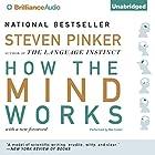 How the Mind Works Hörbuch von Steven Pinker Gesprochen von: Mel Foster