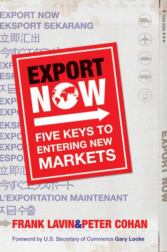 export-now-five-keys-to-entering-new-markets