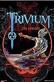 Poster - Trivium - Poster - The Crusade + 1 Packung tesa Powerstrips ® - Inhalt 20 Stück von Trivium