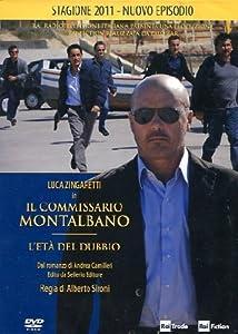 Il commissario montalbano l 39 eta 39 del dubbio luca zingaretti cesare bocci peppino - Il gioco degli specchi montalbano ...