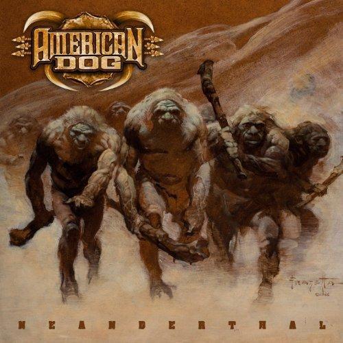 CD : American Dog - Neanderthal (United Kingdom - Import)