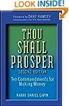 Thou Shall Prosper: Ten Commandments...