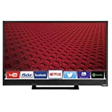 Vizio E24-c1 24-inch smart LED HDTV