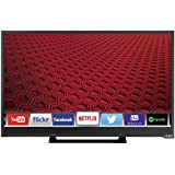 VIZIO E24-C24-Inch 1080p Smart LED HDTV