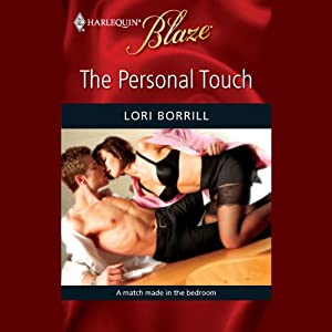 The Personal Touch Audiobook