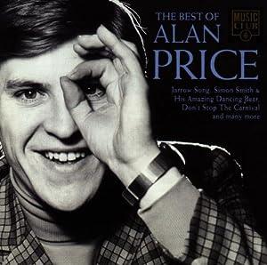 Alan Price Best of