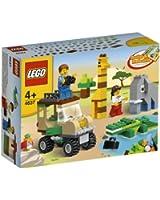 LEGO 4637 - Set Costruzioni Safari