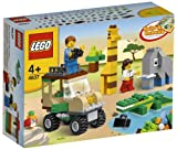 LEGO Bricks & More 4637: Safari Building Set