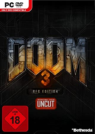 Doom 3: BFG Edition (uncut)