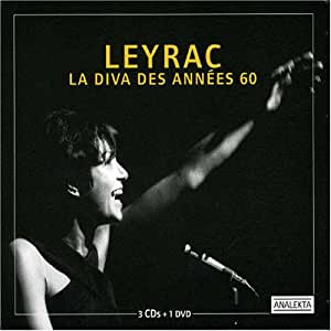 La Diva Des Annees 60 (Frn)
