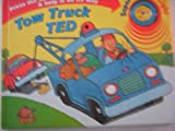 Tow Truck Ted (Super Sound & Light) (0307809749) by Smith, Martin Cruz