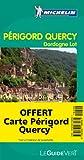 Guide Vert Prigord, Quercy, Dordogne, Lot
