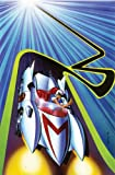 Speed Racer Volume 3 TPB (Speed Racer (Idw)) (v. 3) (1600101763) by Waldron, Lamar