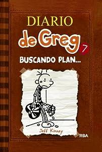 diario de greg 7 buscando plan y más de 950
