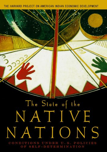 The State of the Native Nations: Conditions under U.S....