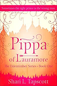 Pippa Of Lauramore by Shari Tapscott ebook deal