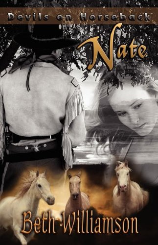 Image of Nate (Devils on Horseback, Book 1)