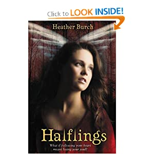 Halflings (A Halflings Novel)