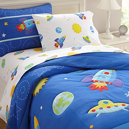 Olive Kids Out Of This World Twin Comforter Set front-1004449