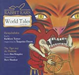 Rabbit Ears World Tales, Vol. 2: Rumpelstiltskin and The Tiger and the Brahmin