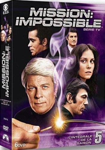 Mission: Impossible - Saison 5
