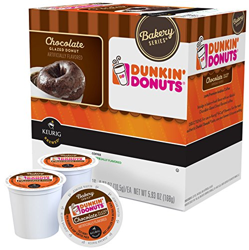 dunkin-donuts-bakery-series-chocolate-glazed-donut
